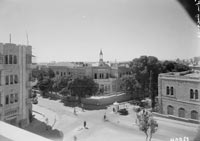 Bikur Cholim Hospital, Jerusalem