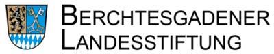 Logo der Berchtesgadener Landesstiftung