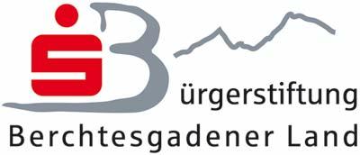 Logo Sparkasse Bürgerstiftung Berchtesgadener Land